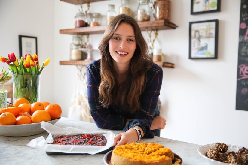 Видео блоги кулинария