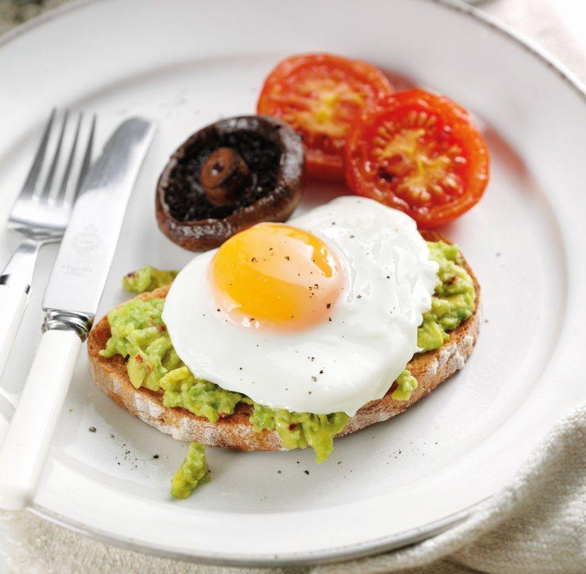 Full english breakfast vegetarian recipe full english breakfast recipe veggie magazine forumfinder Choice Image