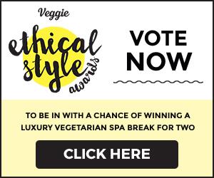 Veggie Ethical Style Vote