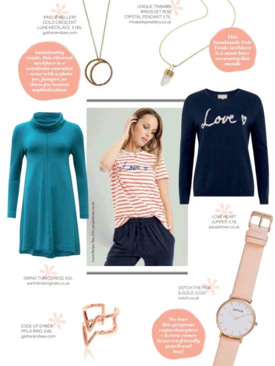 fashion fairtrade fortnight