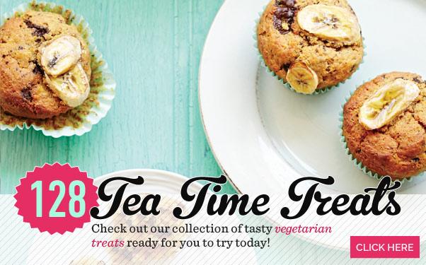 Teatime Treat