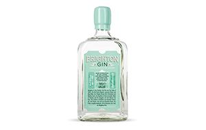 Brighton Spirits Company Brighton Gin Pavilion Strength