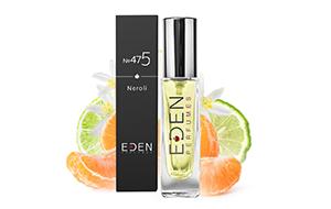 Eden Perfumes Ltd 475 Neroli Portofino