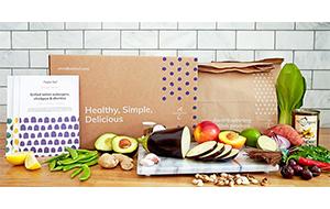 Mindful Chef Vegan Recipe Box