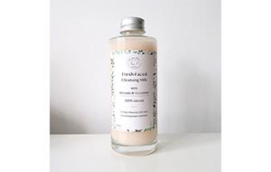 Scintilla Fresh-Faced Cleansing Milk